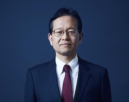 Kenji Kawahigashi