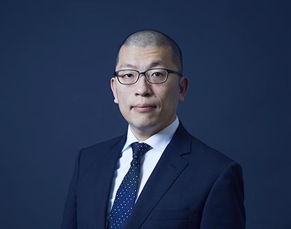 Shusuke Kawamoto
